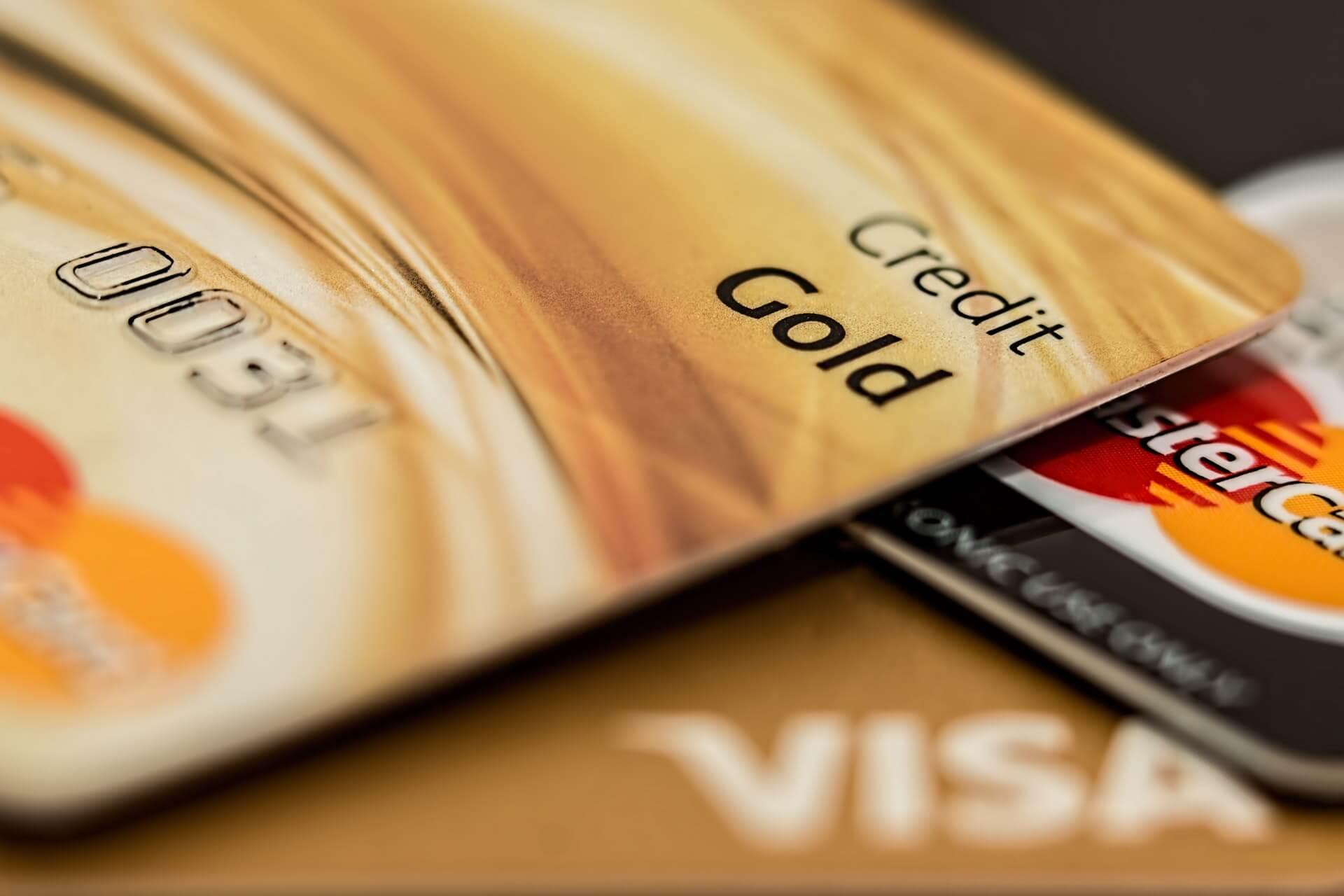 Kreditkarte Premiumvariante Kredit Unternehmen