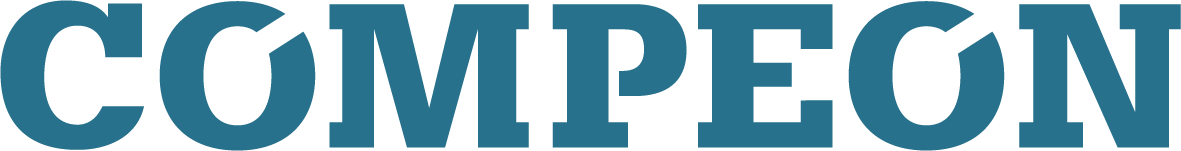 Compeon Logo, Bankenscore-Partner