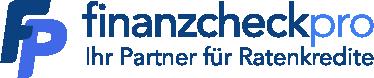 Finanzcheck Logo, Bankenscore-Partner